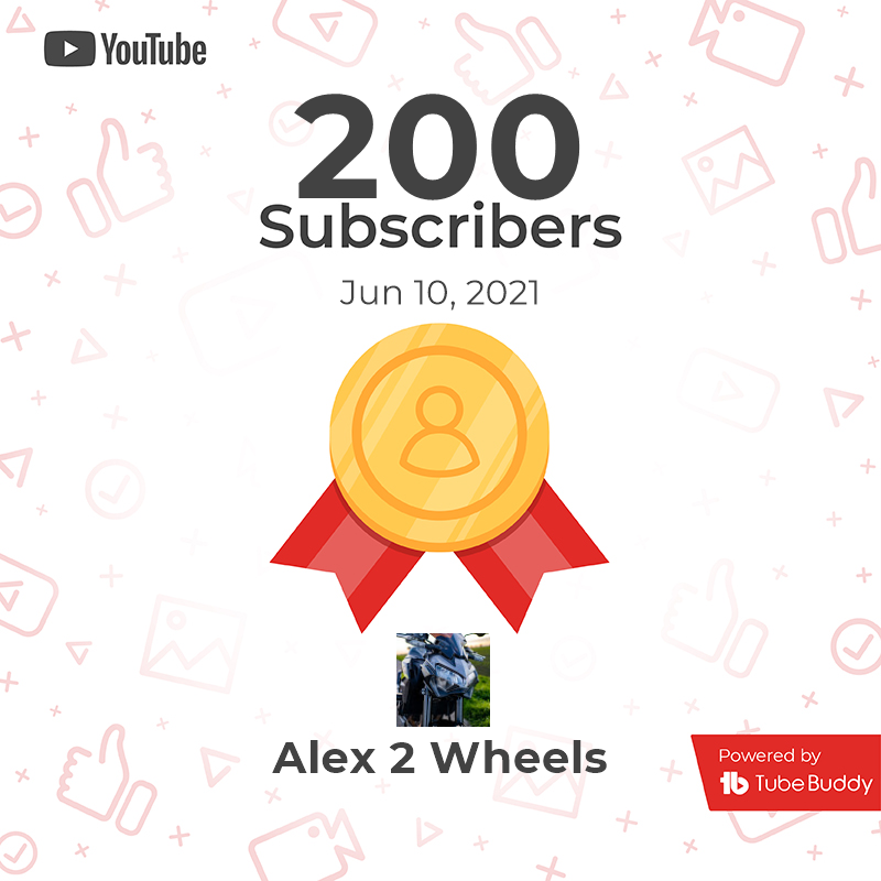 200 Subscribers Milestone.png